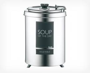 Dualit 6 Litre Hot Pot Soup Kettle