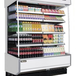 Alpha Blizzard Tiered Display - ALPHA 250