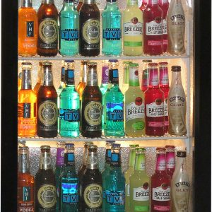 Blizzard Bar Bottle Cooler - BAR1