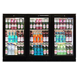 Blizzard Bar Bottle Cooler - BAR 3