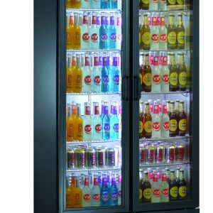 Blizzard Bar Bottle Cooler - BAR20