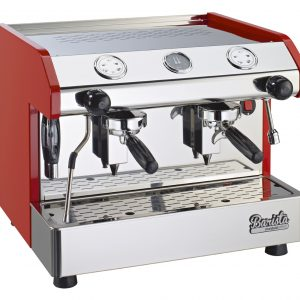 Maidaid Espresso Coffee Machines - MBC2D Fully Automatic