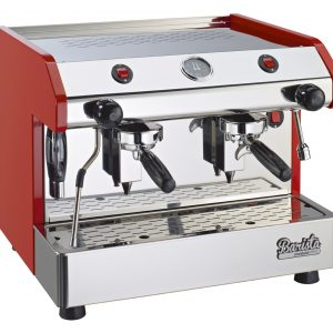 Maidaid Espresso Coffee Machines - MBC2P Semi Automatic