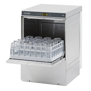 Maidaid C Range C401 Glasswasher