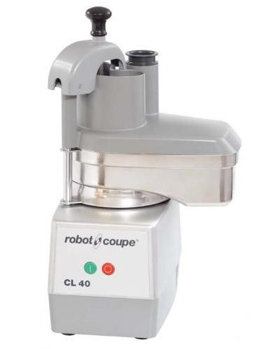 Robot Coupe - Vegetable Preparation Machine - CL40