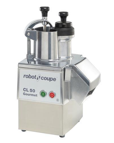 Robot Coupe - Vegetable Preparation Machine - CL50 Gourmet