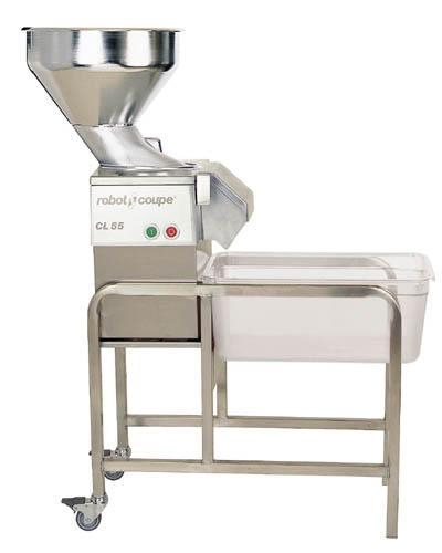 Robot Coupe - Vegetable Preparation Machine - CL55 Continuous Feed