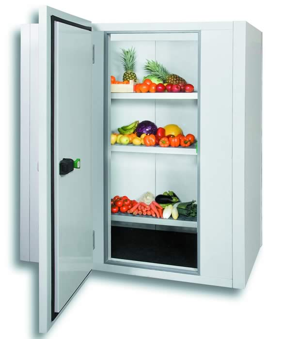 Blizzard Freezer Coldroom - F2170/3370