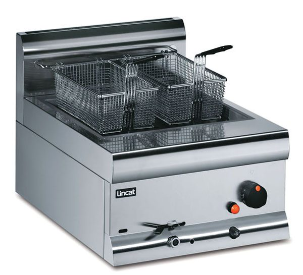 Lincat Countertop Fryer - DF4/N