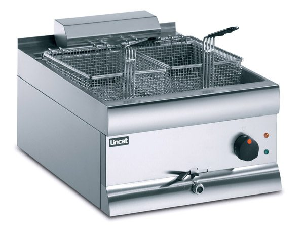 Lincat Countertop Fryer - DF46