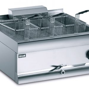 Lincat Countertop Fryer - DF66ST