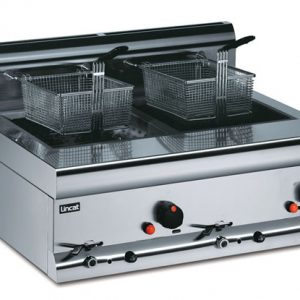 Lincat Countertop Fryer - DF7/N