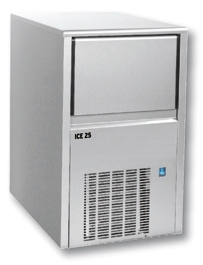 Halcyon Ice maker 25