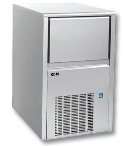 Halcyon Ice maker 35