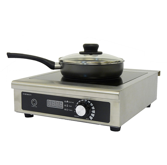 Blizzard Induction Hob - IND30