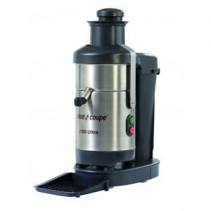 Robot Coupe - Juicer J1000 Ultra Automatic Centrifugal Juicer