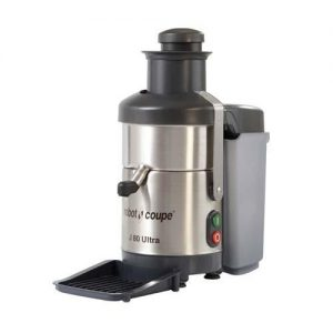 Robot Coupe - Juicer J80 Ultra Automatic Centrifugal Juicer