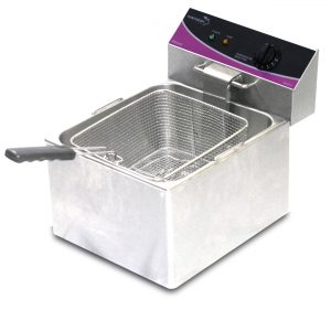 Pantheon Electric Fryer - PF111
