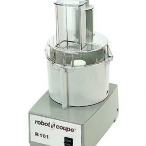 Robot Coupe - Combined Bowl Cutter & Vegetable Preparation R101
