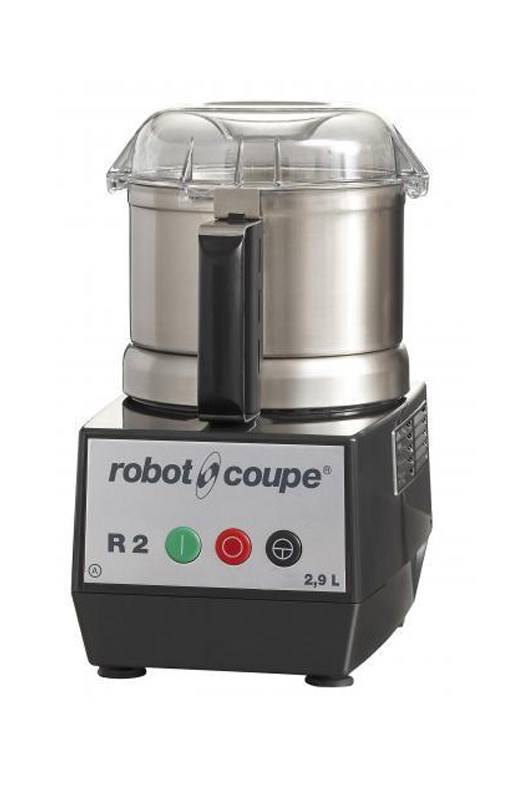 Robot Coupe - Table Top Cutter R2