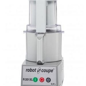 Robot Coupe - Combined Bowl Cutter & Vegetable Preparation R201XL