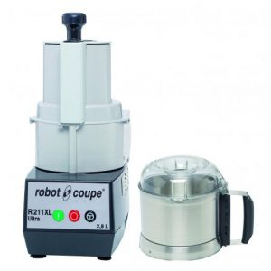 Robot Coupe - Combined Bowl Cutter & Vegetable Preparation R211UXL