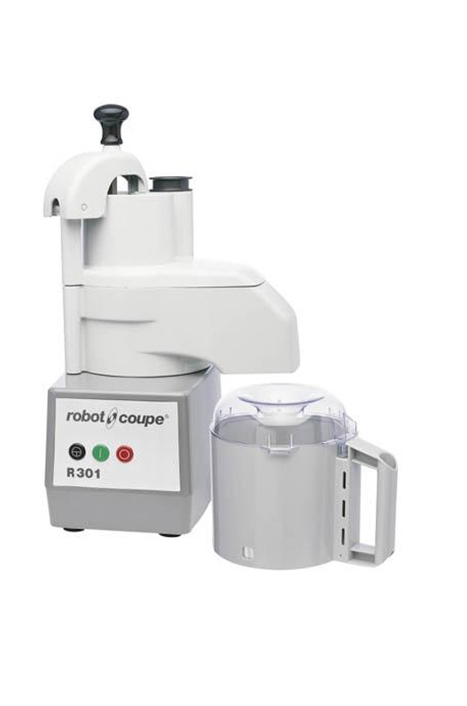 Robot Coupe - Combined Bowl Cutter & Vegetable Preparation R301