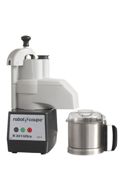 Robot Coupe - Combined Bowl Cutter & Vegetable Preparation R301U