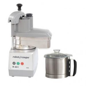 Robot Coupe - Combined Bowl Cutter & Vegetable Preparation R401
