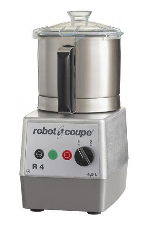 Robot Coupe - Table Top Cutter R4 TRI