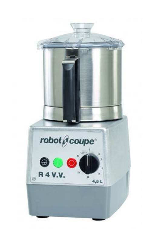 Robot Coupe - Table Top Cutter R4 VV