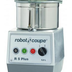 Robot Coupe - Table Top Cutter R5 Plus (3 phase)