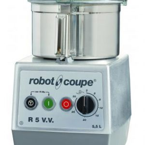 Robot Coupe - Table Top Cutter R5 VV