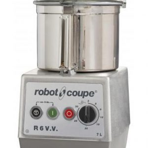 Robot Coupe - Table Top Cutter R6 VV