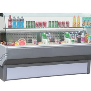 Blizzard Serve Over Counter - SHAD 200
