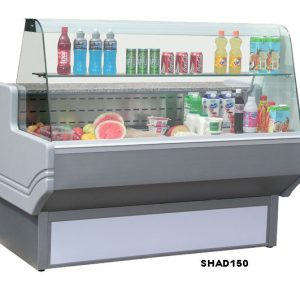 Blizzard Serve Over Counter - SHAD 100