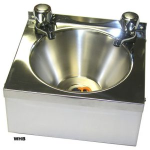Blizzard Wash hand basin - WHB