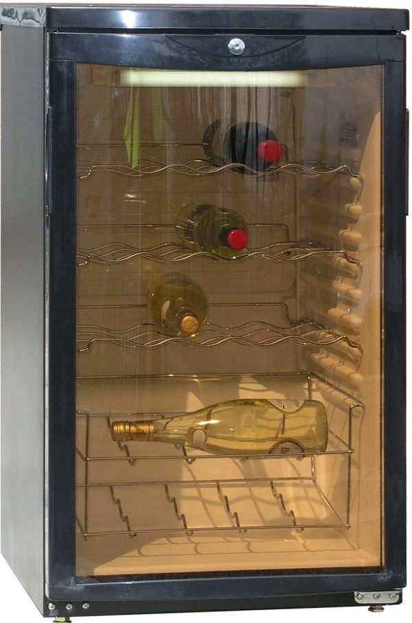 Blizzard Wine Budget Cooler - WINE 105