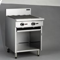 Blue Seal CB6 Barbeque (POA)