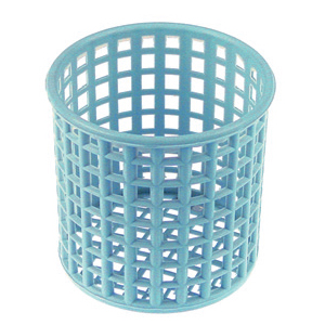 Dishwasher Rack, Round Cutlery Insert