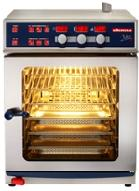 Falcon Eloma Joker B Combination Ovens Electric