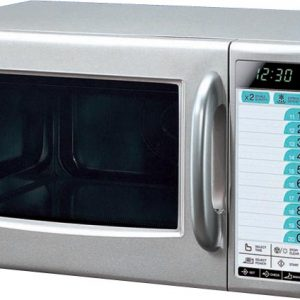 Sharp Commercial Microwave - R21AT