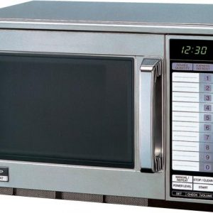 Sharp Commercial Microwave - R22AT