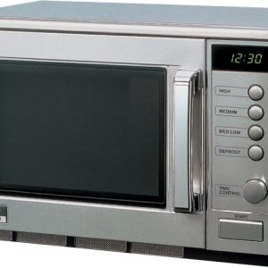 Sharp Commercial Microwave - R23AM
