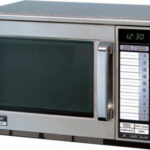 Sharp Commercial Microwave - R24AT