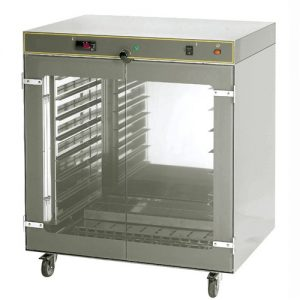 Convection Ovens - roller grill ep800