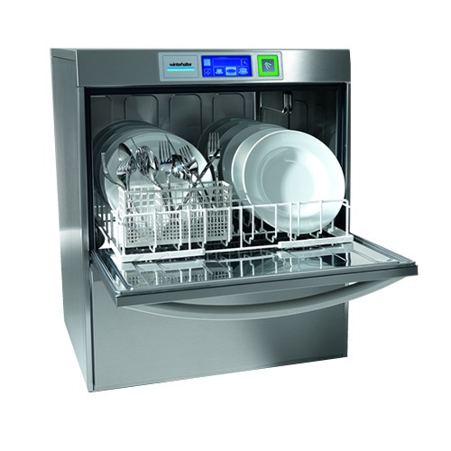 Winterhalter Front Loading Glass/Dish Washer – medium, Call For Best Price