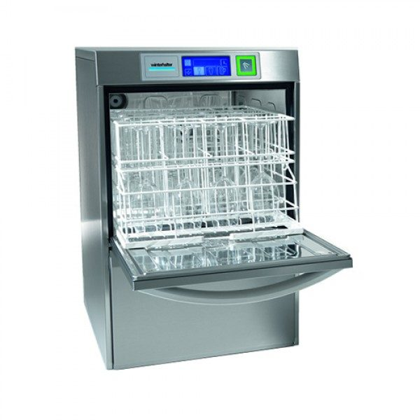 Winterhalter Front Loading Glass/Dish Washer - small